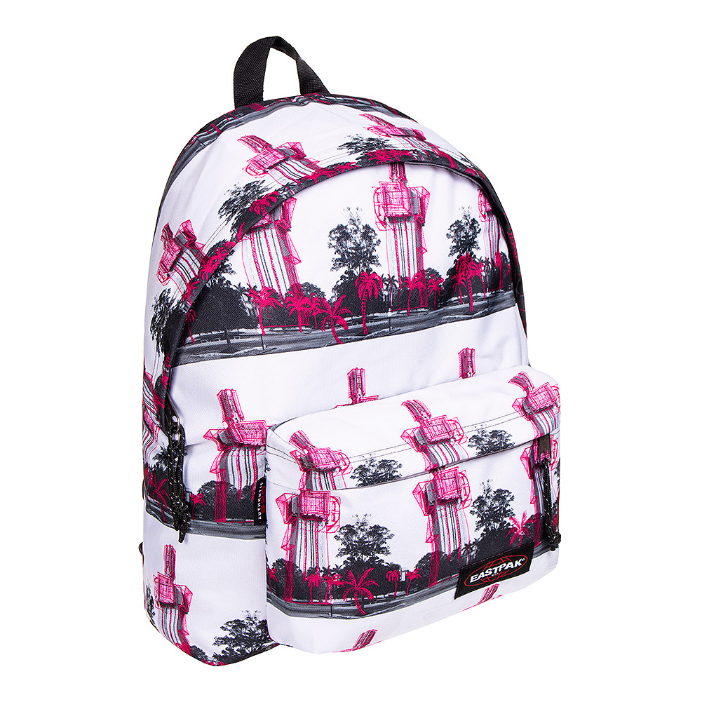 Eastpak Urban Pink Backpack