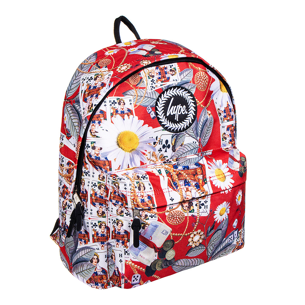 Hype Baller Backpack (Multicoloured)