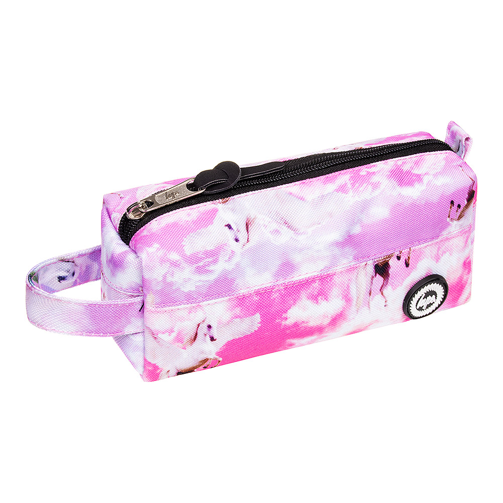 Hype Unicorn Skies Pencil Case (Multicoloured)