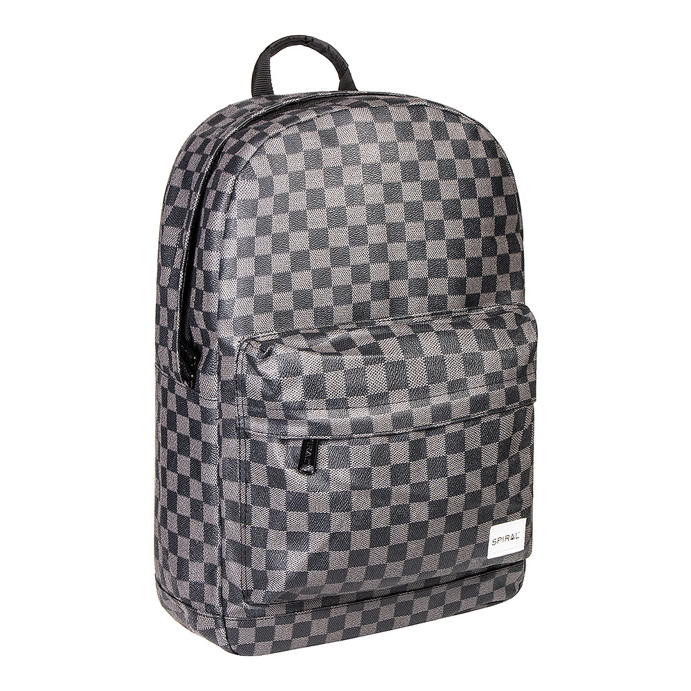 Spiral Broadway Backpack (Black)