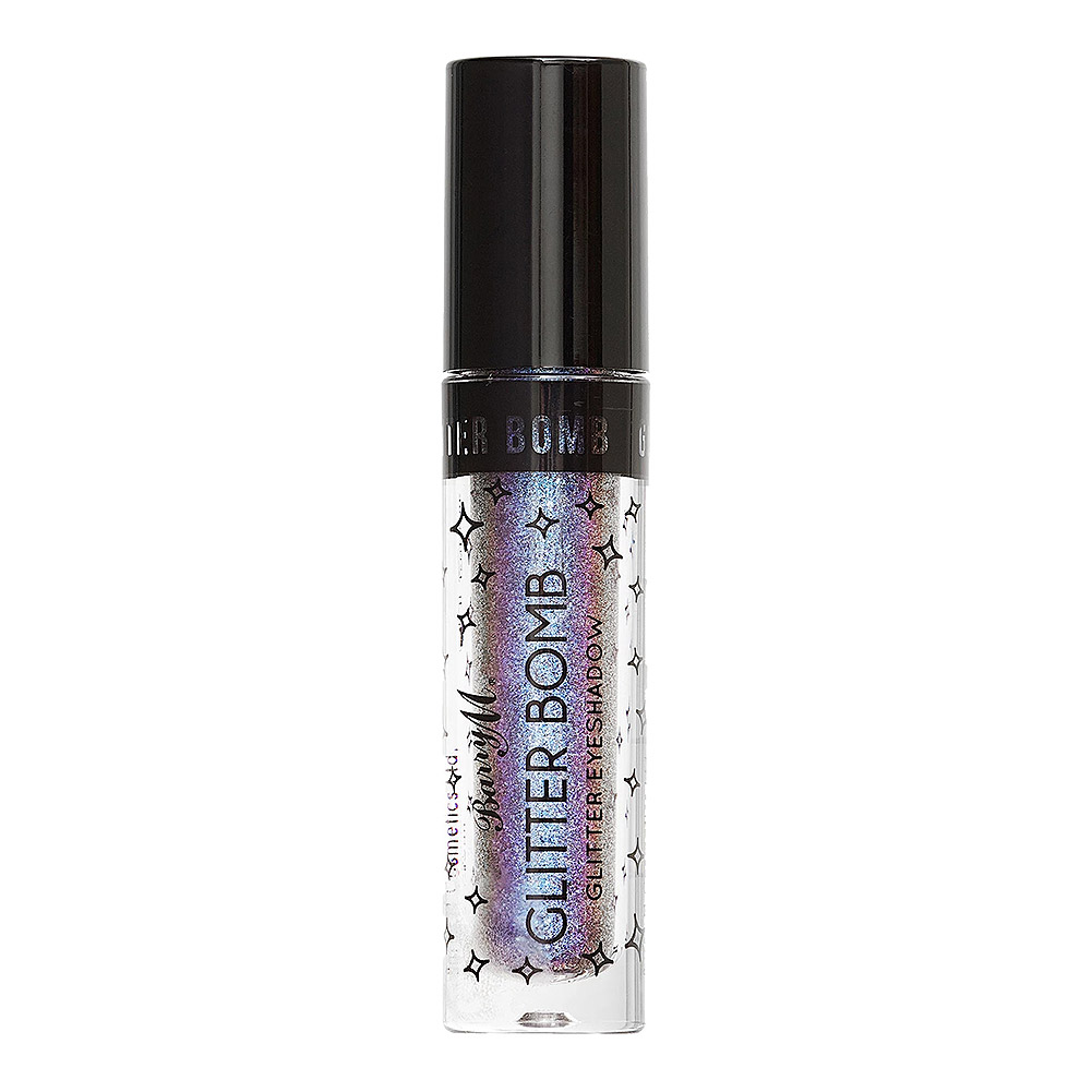 Barry M Glitter Bomb Eyeshadow (Peace out)