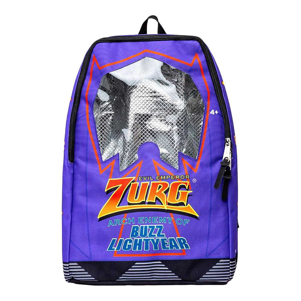 Hype x Disney Mochila Con Estampados Zurg Box - Multicolor