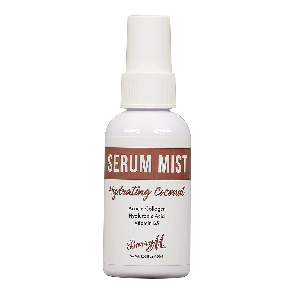 Barry M Serum Mist (Hydrating Coconut)