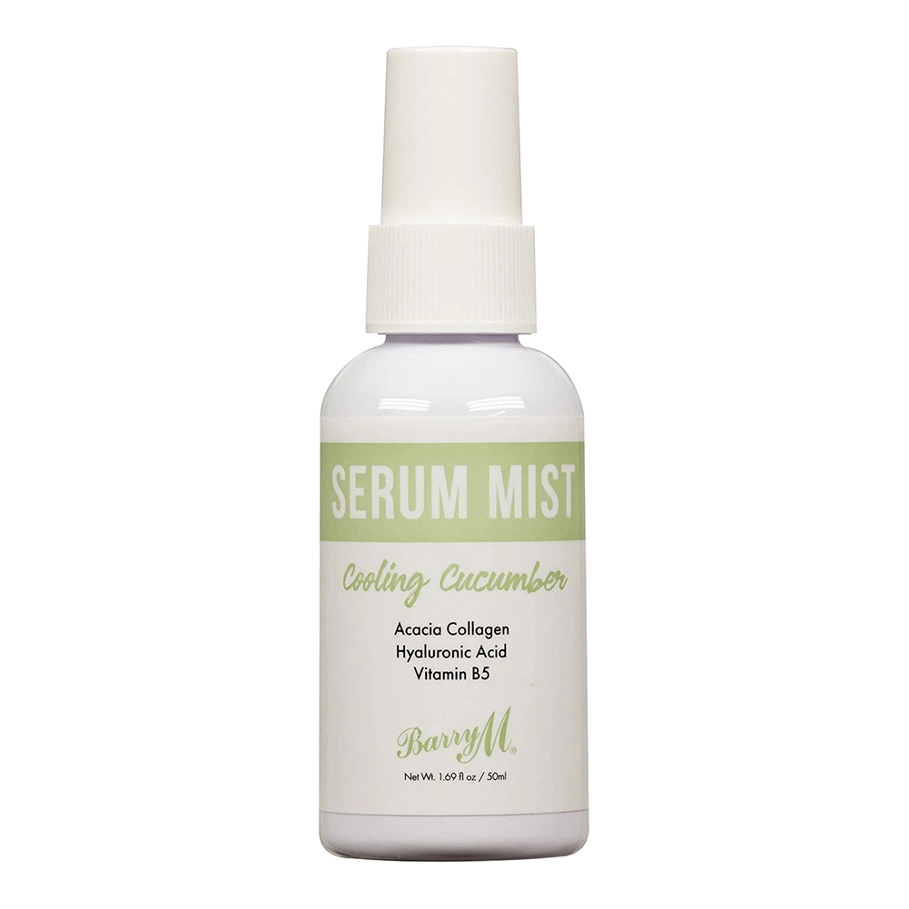 Barry M Serum Mist (Cooling Cucumber)
