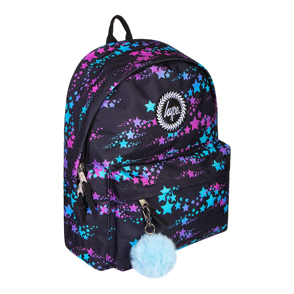 Hype Star Fade Backpack (Multicoloured)