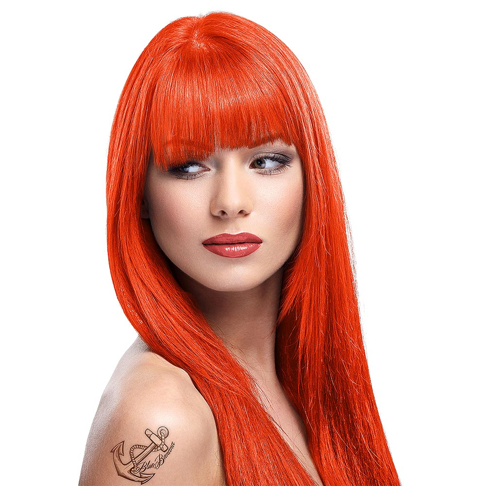 La Riche Directions Colour Hair Dye 88ml (Tangerine)