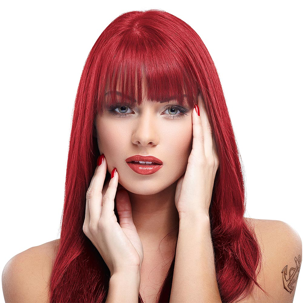 Manic Panic High Voltage Classic Cream Formula Colour Hair Dye (Wildfire)