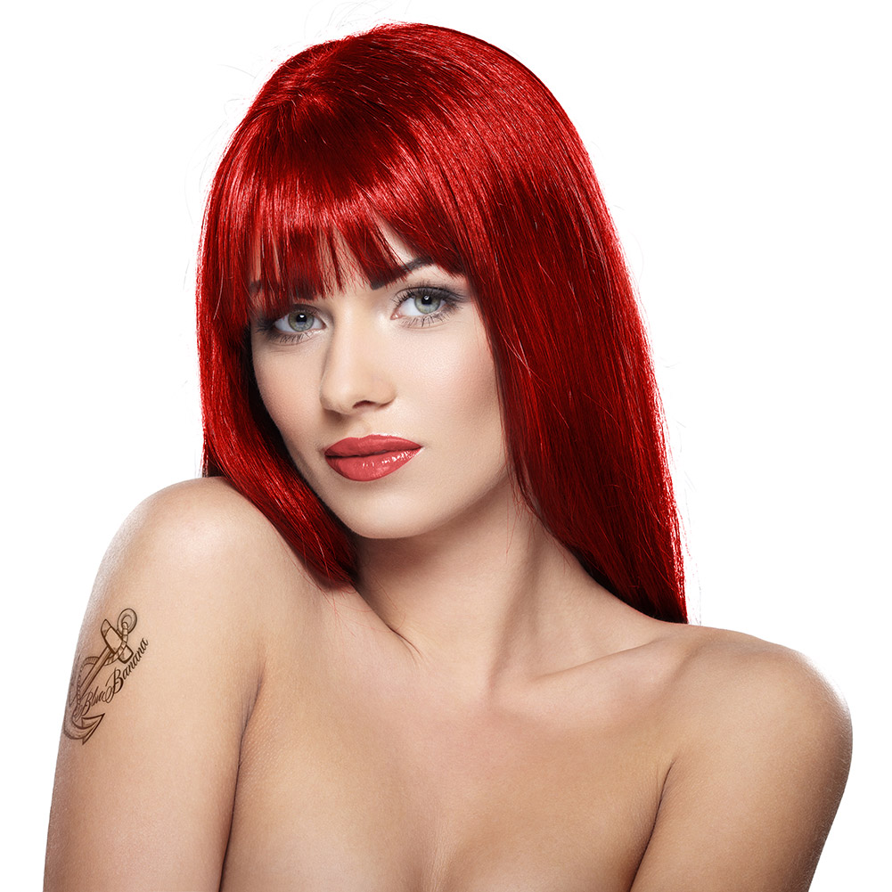Colorante Per Capelli Semi-Permanente 70ml Stargazer (Golden Flame - Rosso)