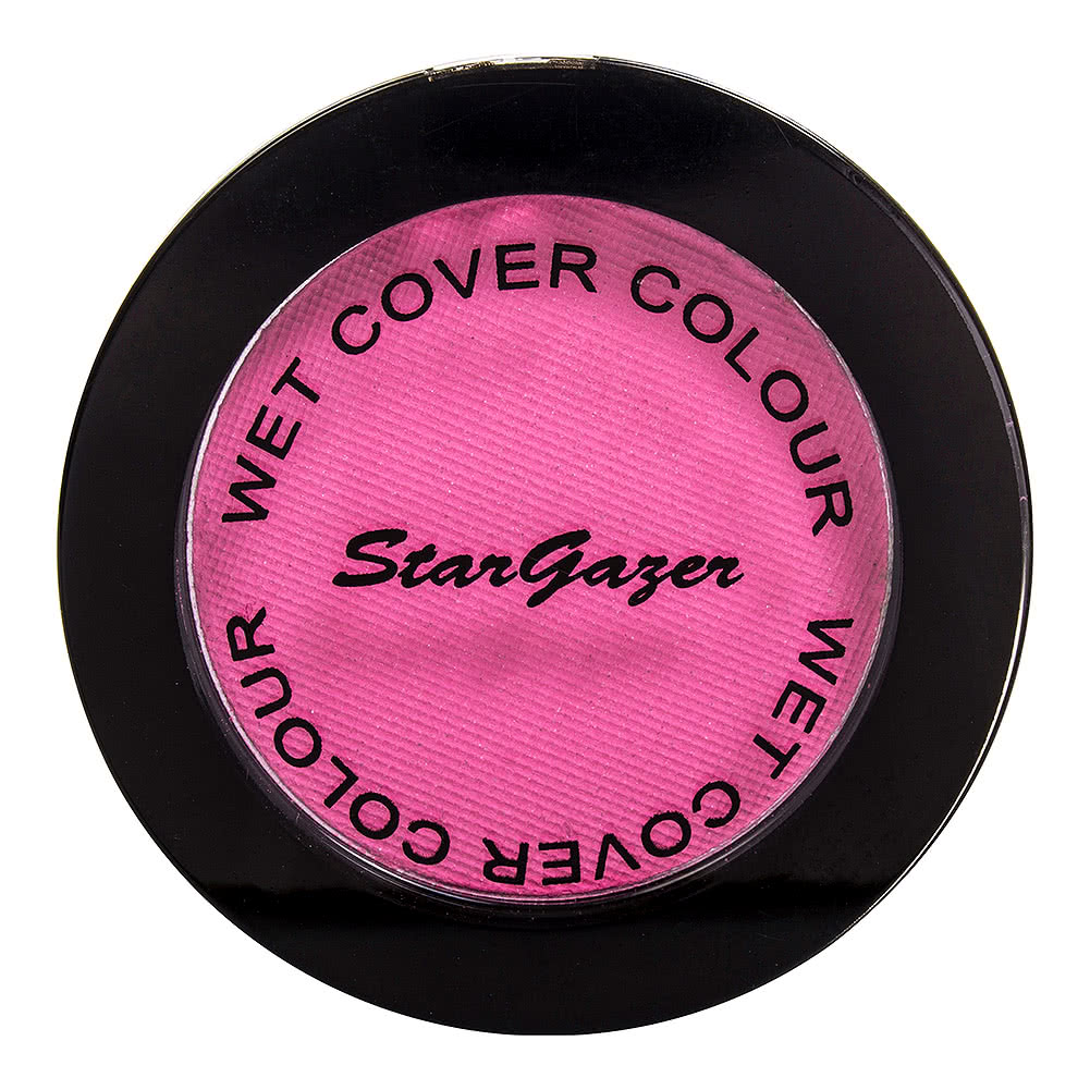 Stargazer Wetcover Eye Shadow (Pink)