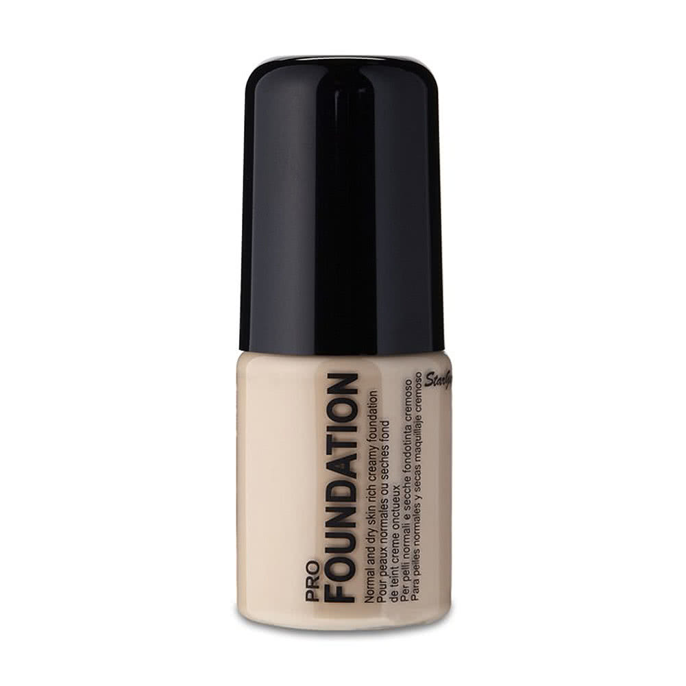 Stargazer Pro Foundation (Light Olive)