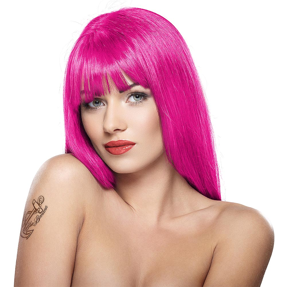 Colorante Per Capelli Semi-Permanente Stargazer (Rosa UV)