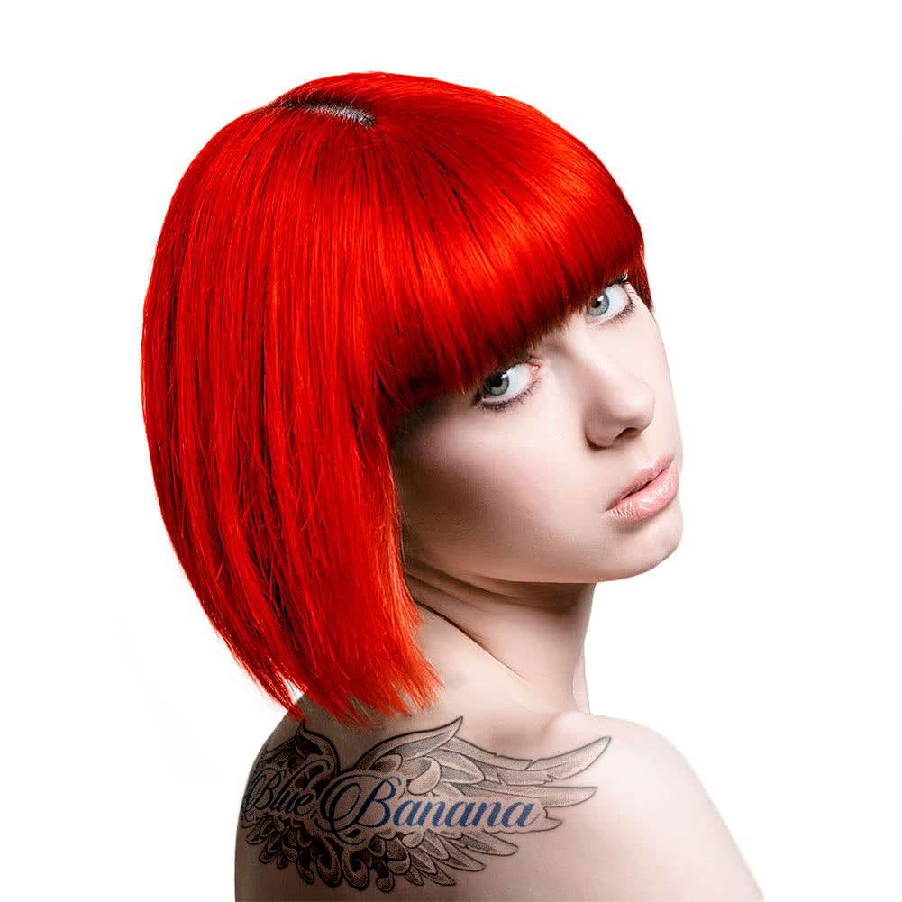 Stargazer Semi-Permanent Hair Dye 70ml (UV Red)