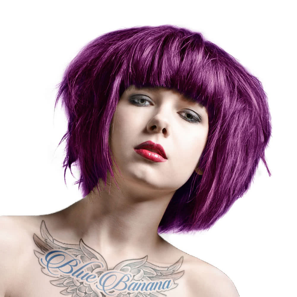 La Riche Directions Colour Hair Dye 88ml (Plum)