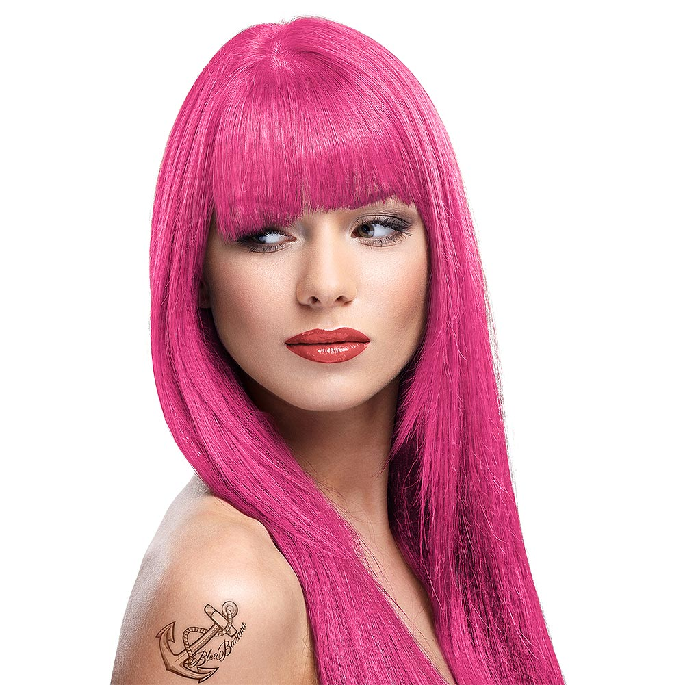 La Riche Directions Colour Hair Dye 88ml (Carnation Pink)