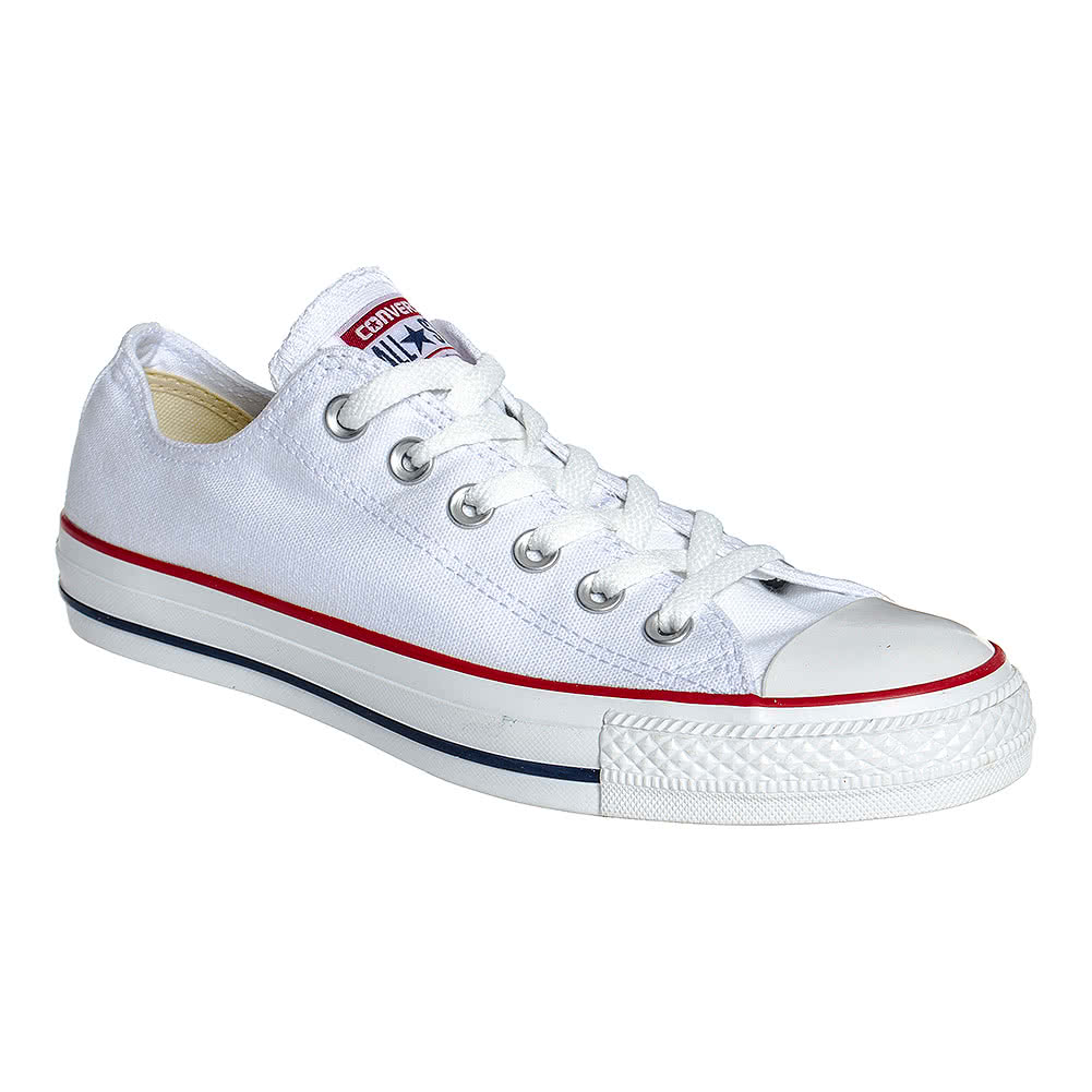 Converse All Stars White Ox Shoes 03ad392ef