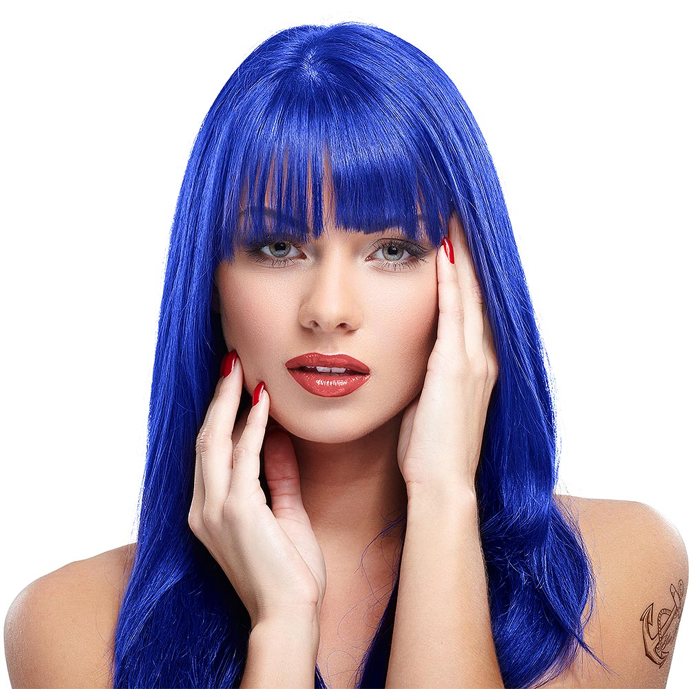 Manic Panic High Voltage Classic Haartönung 118ml (Bad Boy Blue - Blau)