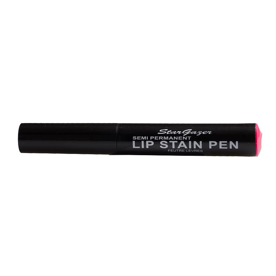 Stargazer Lip Stain Pen No 2 (Earth Red)
