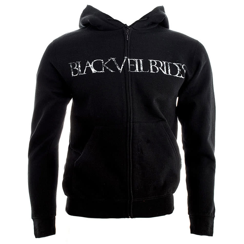 Official Black Veil Brides Mist Hoodie (Black)