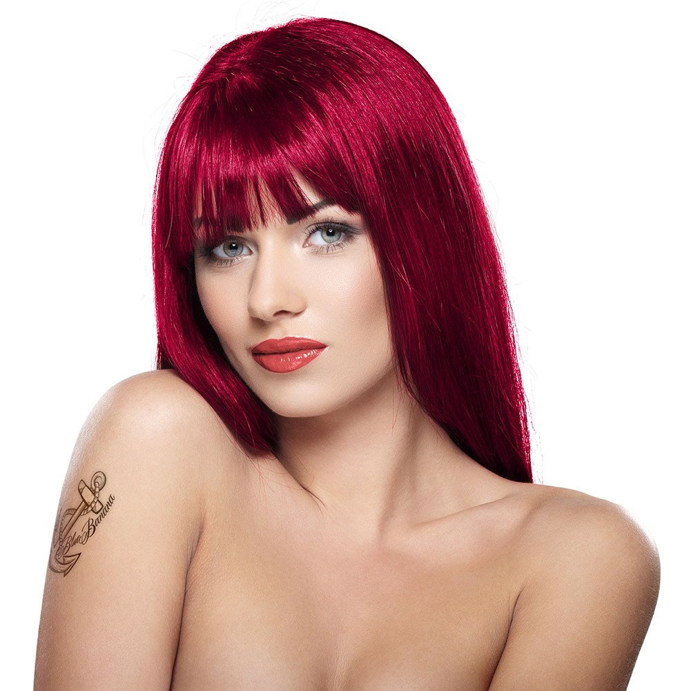 Colorante Per Capelli Semi-Permanente 70ml Stargazer (Hot Red - Rosso)