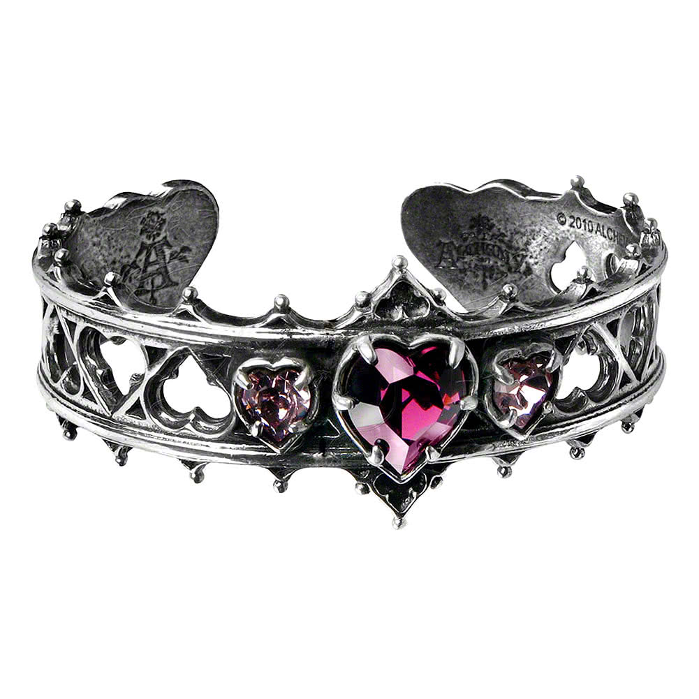 Alchemy Gothic Elizabethan Bangle