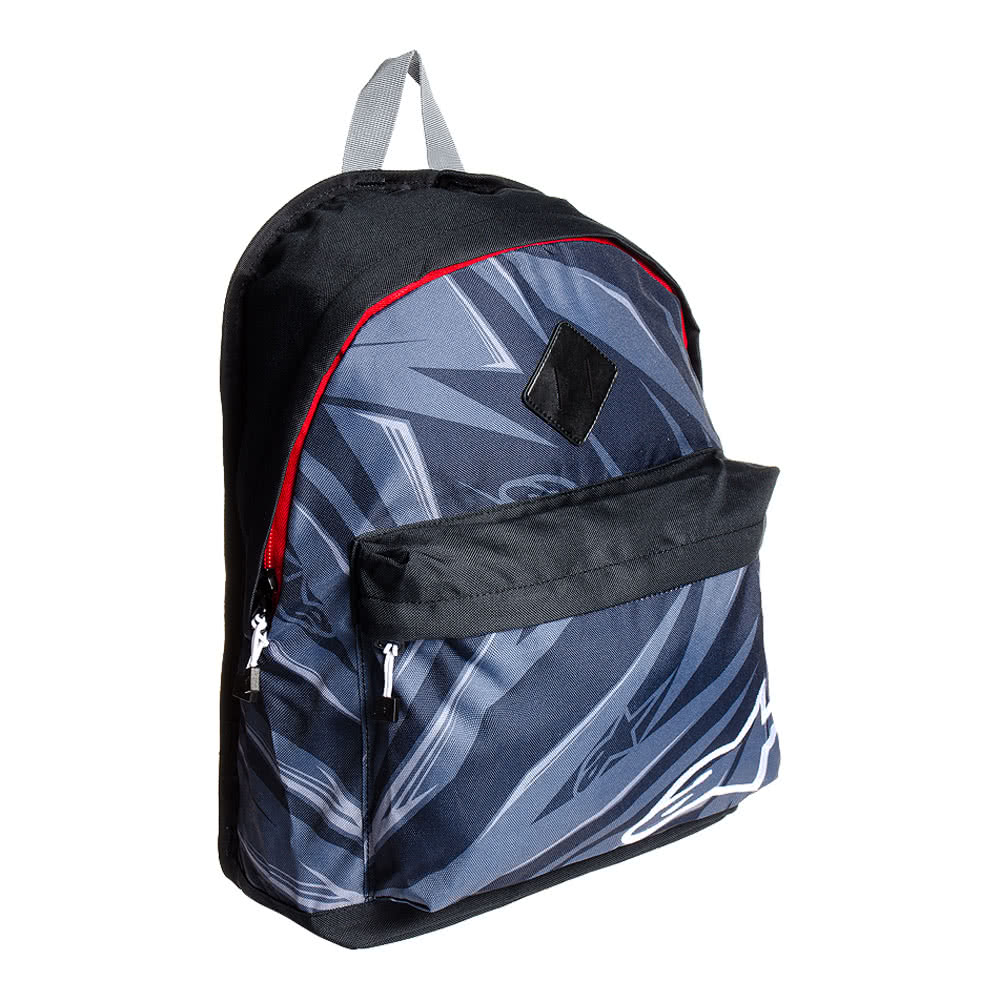 Alpinestars Starter Backpack (Primus Grey)