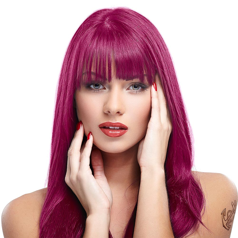 Manic Panic Classic Coloration  Semi-Permanente 118ml (Cleo Rose)