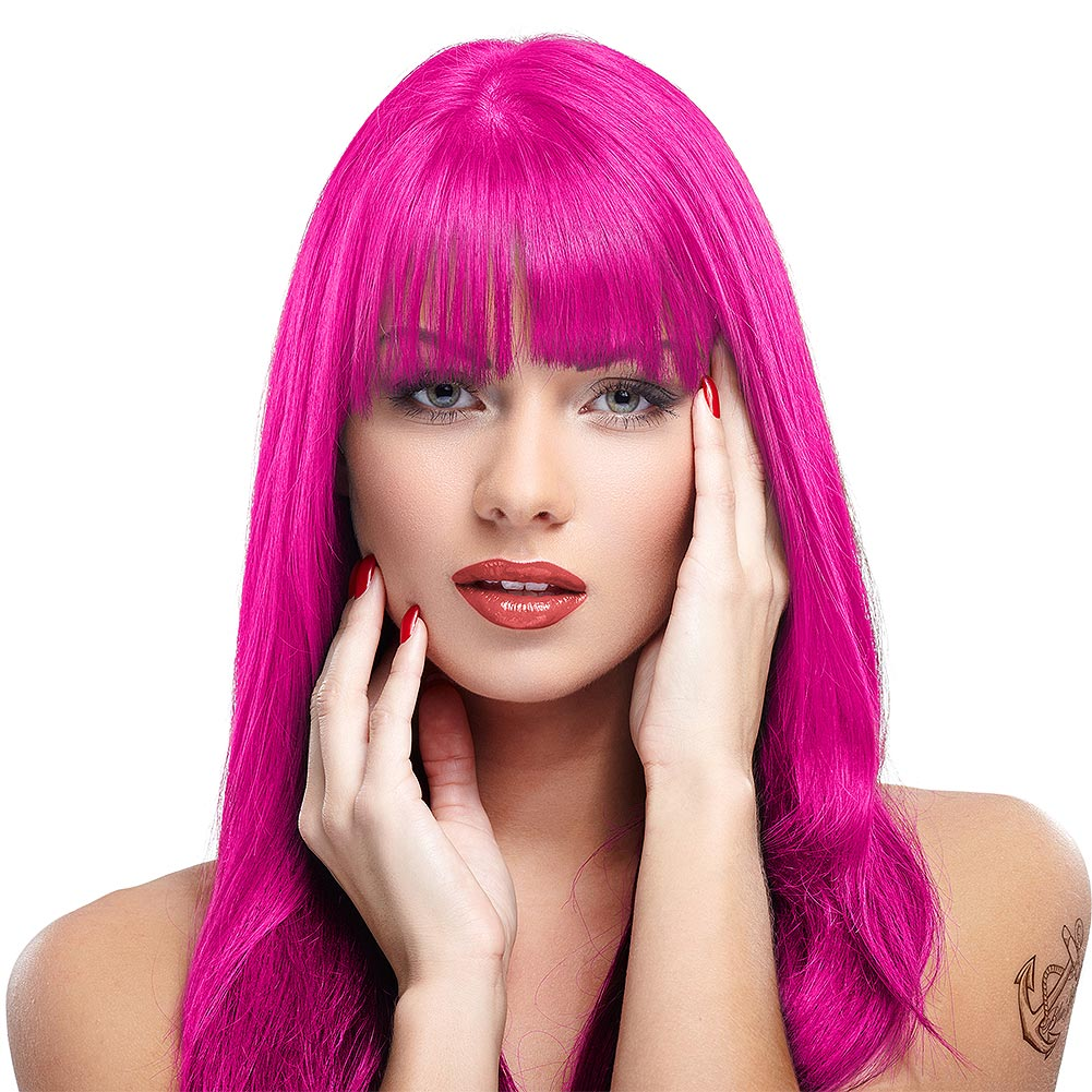 Manic Panic High Voltage Classic Haartönung 118ml (Hot Hot Pink)