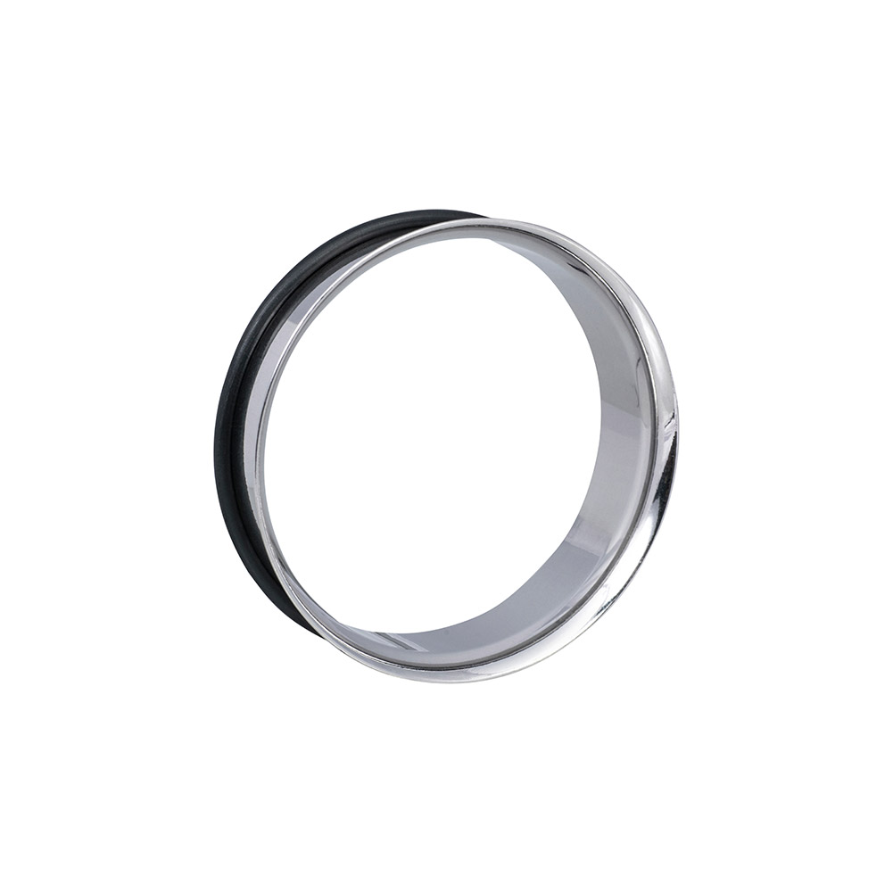 Blue Banana XL Tunnels O Ring Steel (35-38mm)