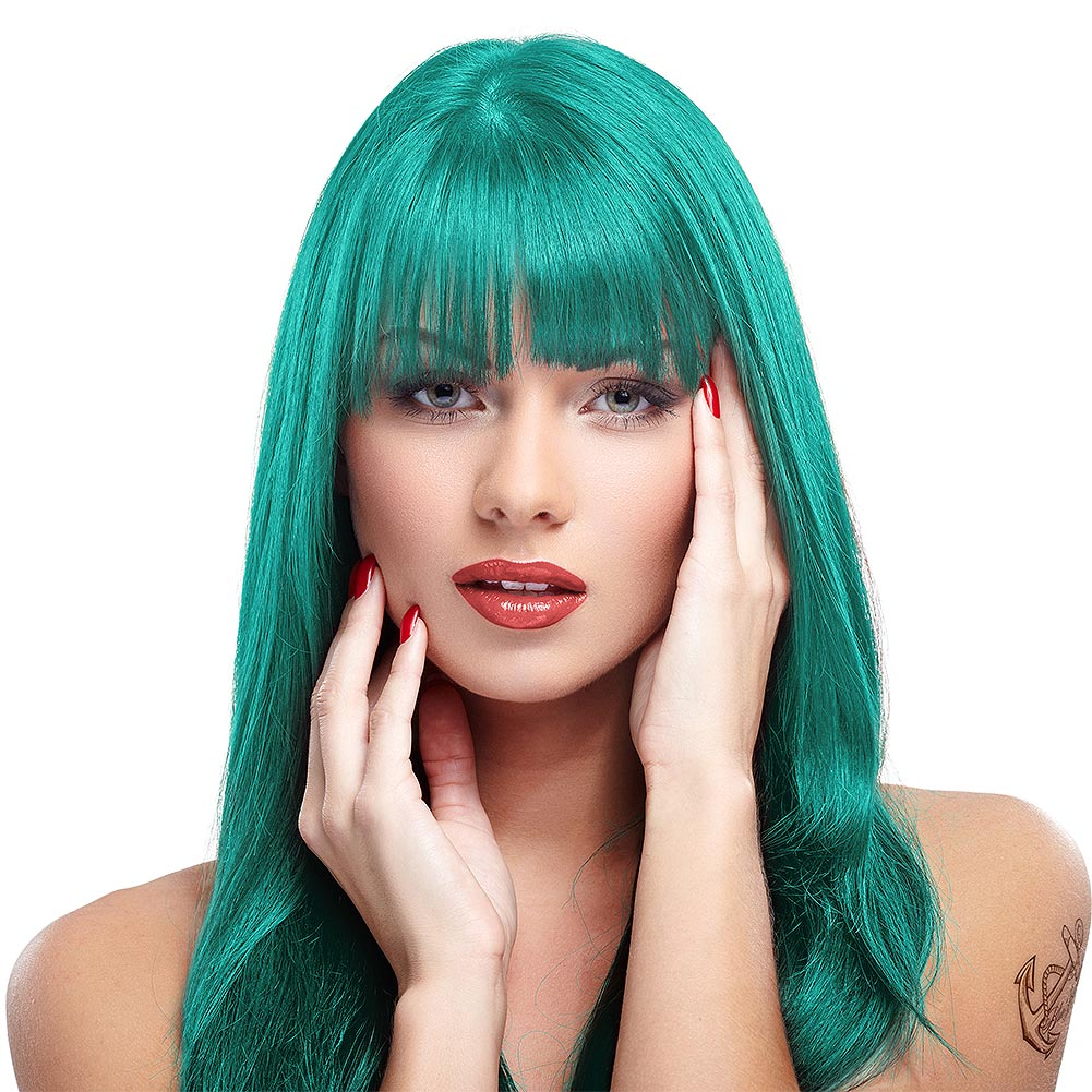 Colorante Per Capelli Formula Classic Cream High Voltage Manic Panic (Voodoo Forest)