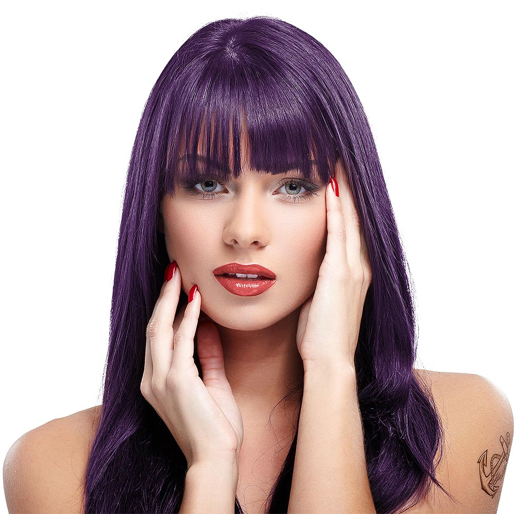 Manic Panic High Voltage Classic Haartönung 118ml (Deep Purple Dream - Violett)