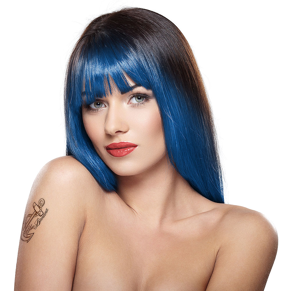 Stargazer Neon Hair Chalk 3g (Blue)