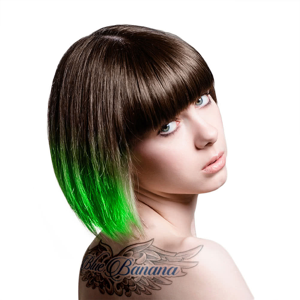 Stargazer Neon Hair Chalk 3g (Green)