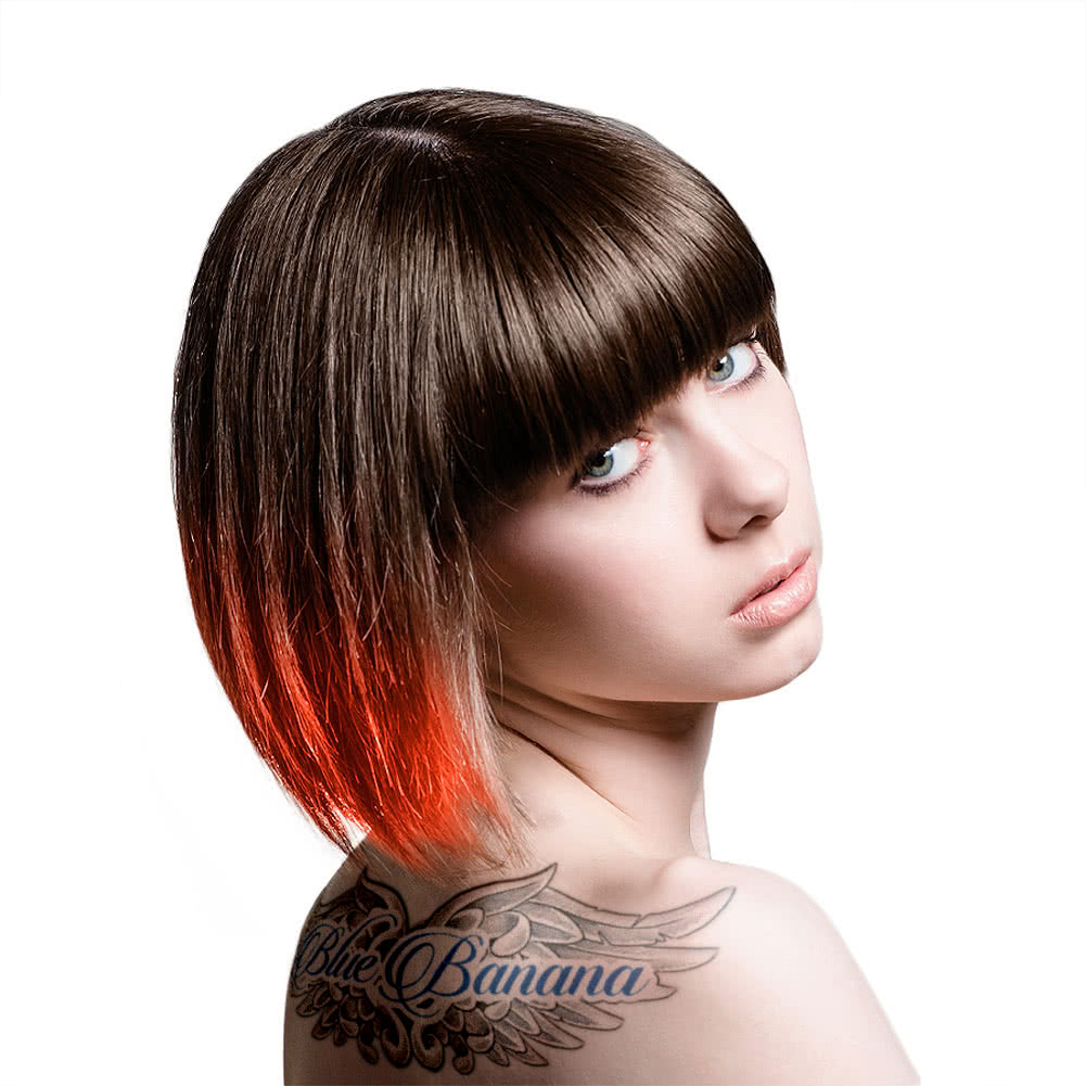 Stargazer Neon Hair Chalk 3g (Orange)