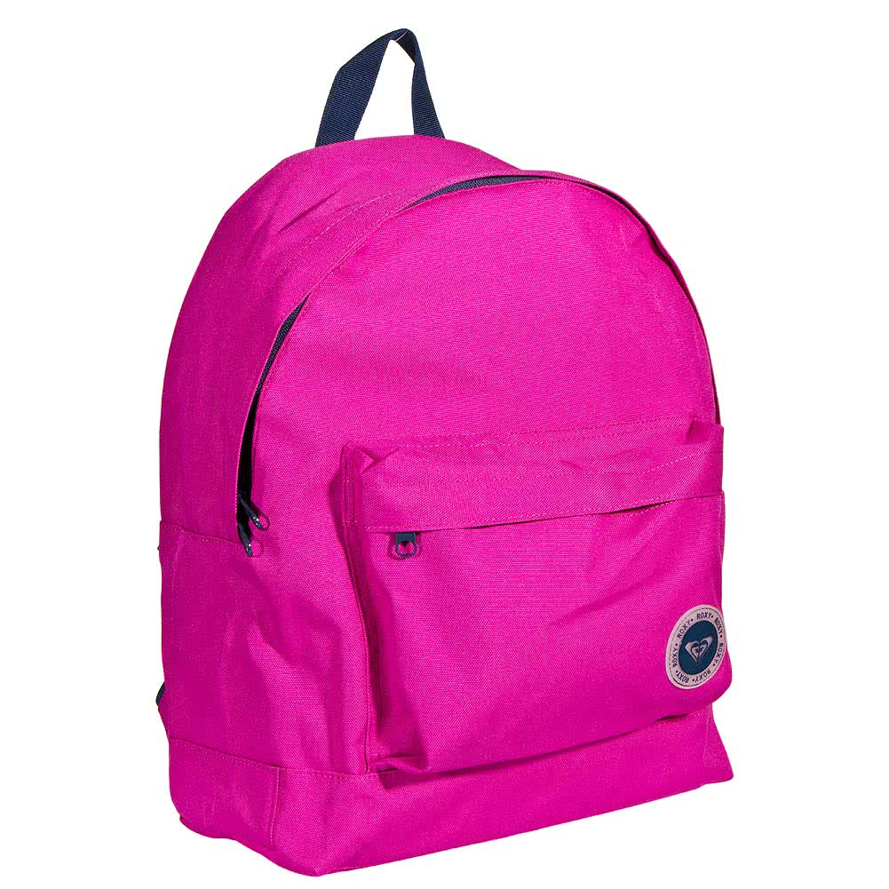 Roxy Be Young Backpack (Electric Purple)