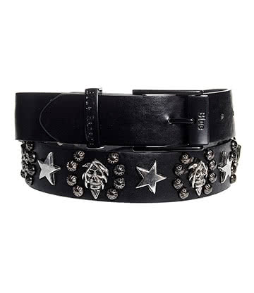 Blue Banana Grimreaper Belt