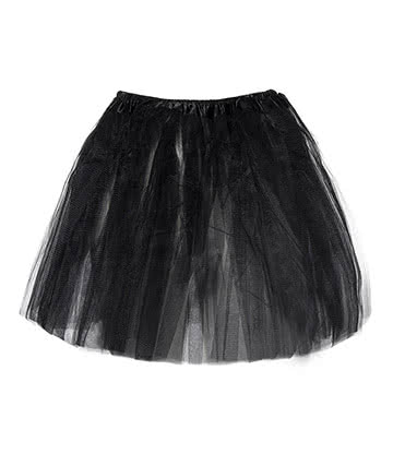 Blue Banana Black Tutu (40cm)