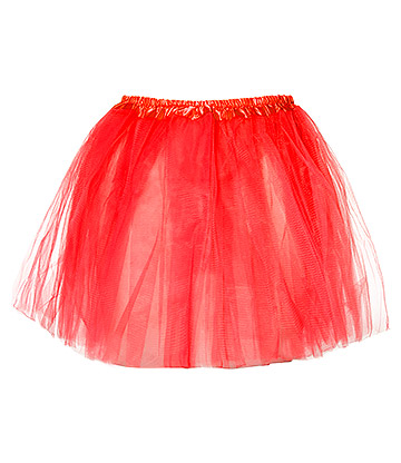 Blue Banana Tutu - Jupon Flashy (Rose)