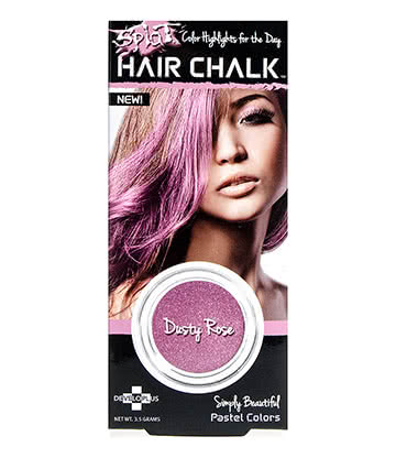 Splat Hair Chalk 3.5g (Dusty Rose)