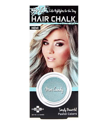 Splat Hair Chalk 3.5g (Mint Candy)