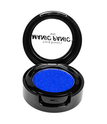 Manic Panic Love Colours Glitter Eye Shadow (Blue Banshee)