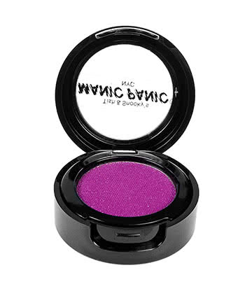 Sombra de ojos con purpurina Love Colours de Manic Panic (Mystic Heather - brezo salvaje)