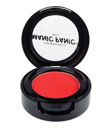 Manic Panic Love Colours Glitter Eye Shadow (Wildfire)