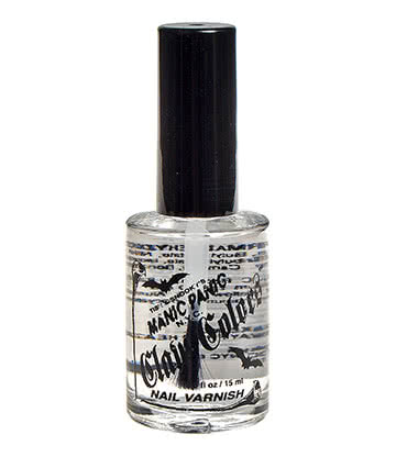 Manic Panic Claw Colours Hardcore 2 in 1 Top/Base Coat