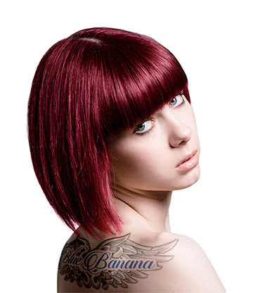 Stargazer Semi-Permanent Hair Dye 70ml (Eggplant)