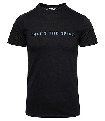Official Bring Me The Horizon That's The Spirit T Shirt (Black)