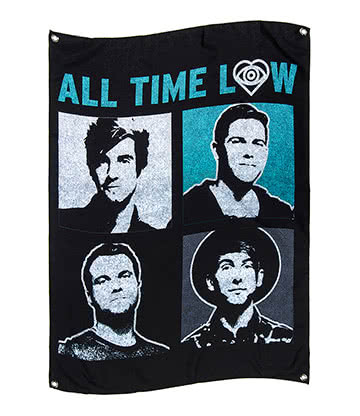 Bandera All Time Low Runaways