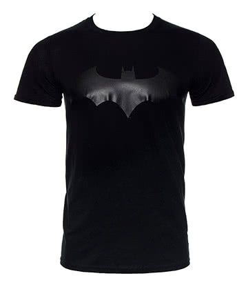 DC Comics Batman T Shirt (Black)
