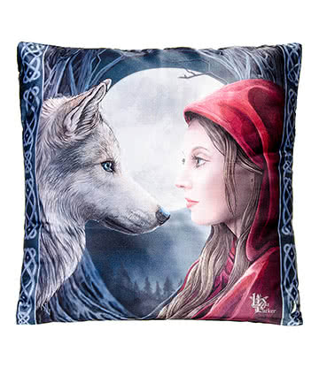 Nemesis Now Moonstruck Cushion (16 x 16