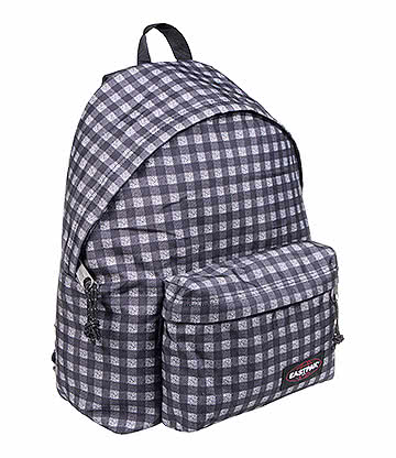 Eastpak Padded Pak'r Backpack (Checksange)