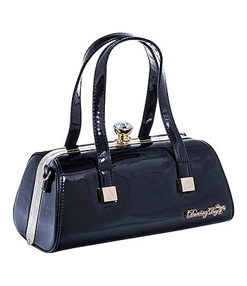 Banned Emily Handbag (Black)
